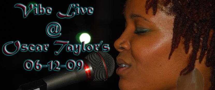 Vibe Live6-12-09